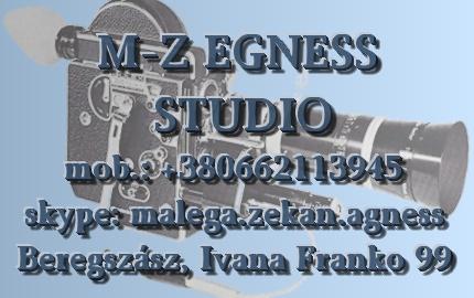 M-Z EGNESS STUDIO