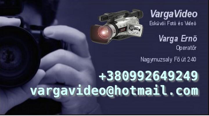 Varga Video