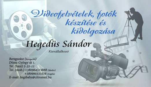 Hegedűs Sándor
